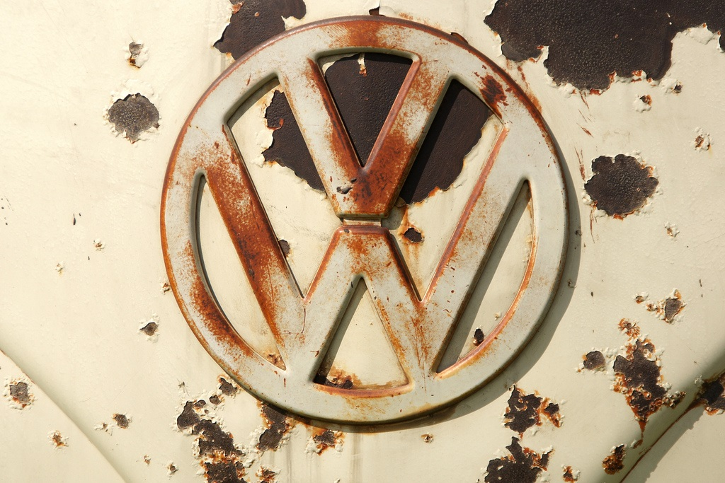 Collection of VW Logos