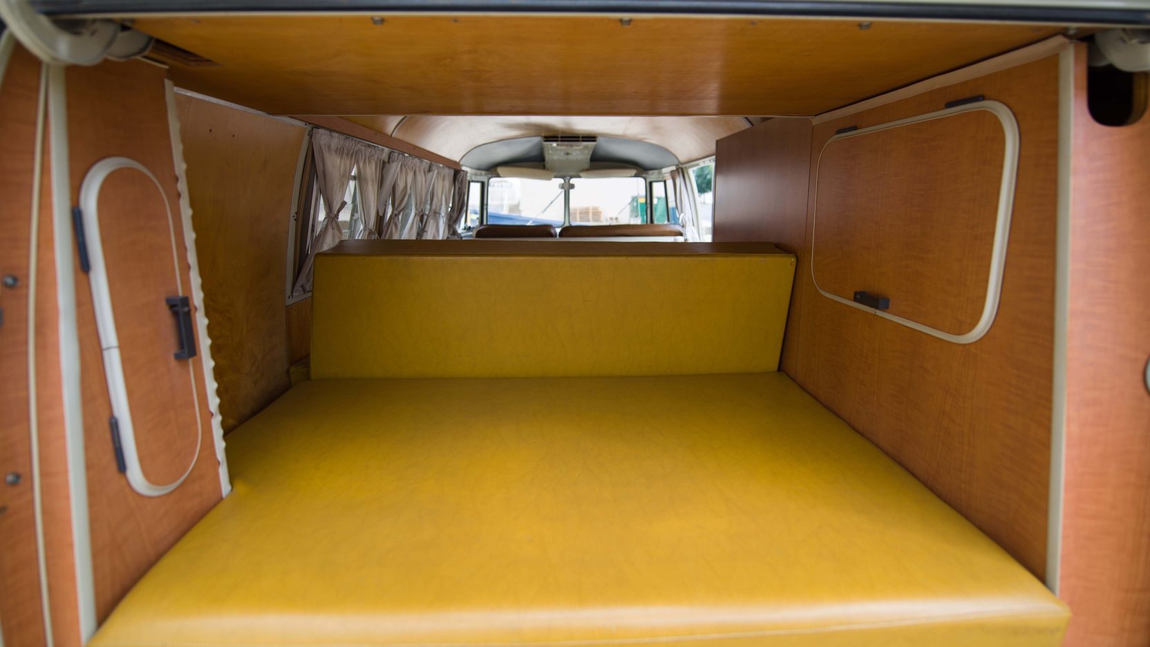 1965 VW Westfalia